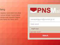 Cara Mudah Membuat Email di PNSmail