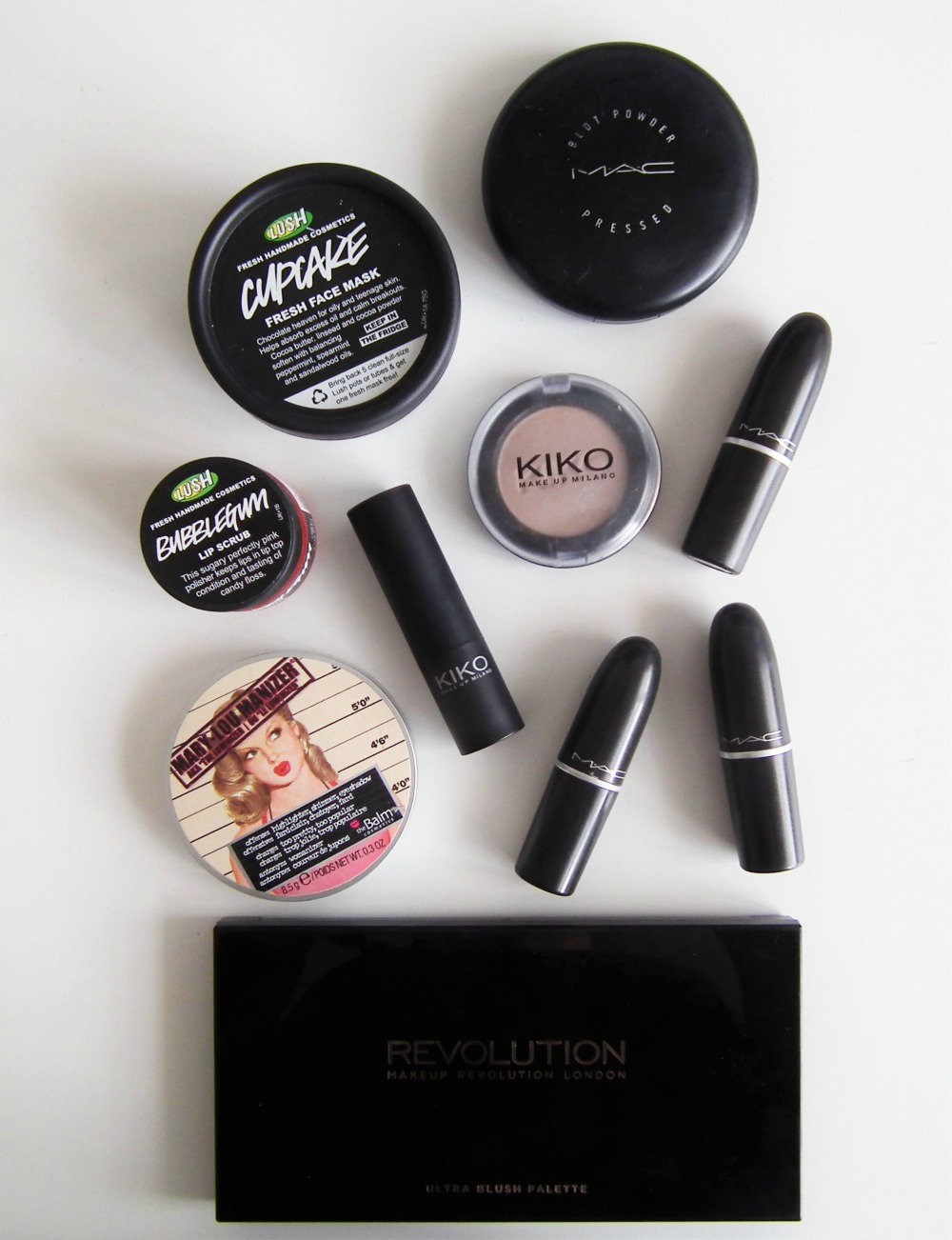 5 Beauty Brands I Want To Try More From