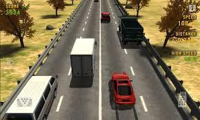 Traffic Racer v 2.2.1