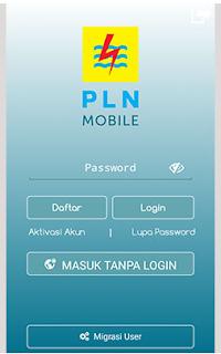 aplikasi cek tagihan listrik PLN
