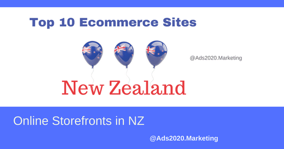 Best australian online shopping sites