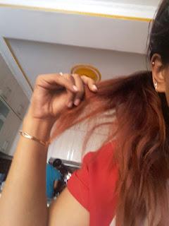 Tips mengatasi rambut krus karena smoothing