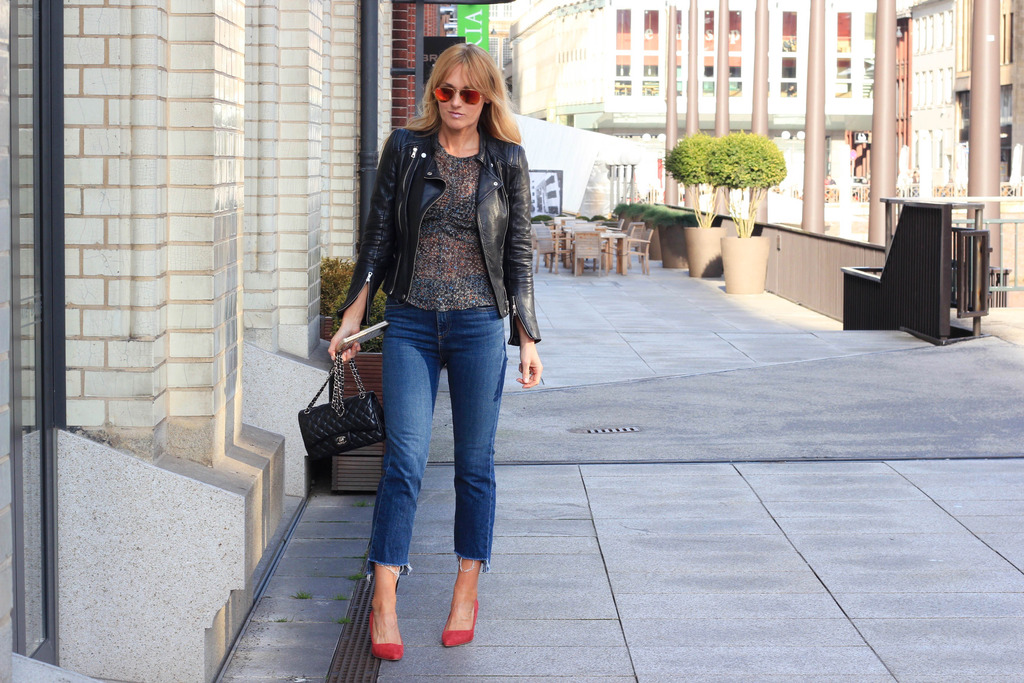 Beauty Blog über 40