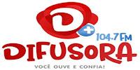 Rádio Difusora Mais FM - Paranaguá/PR