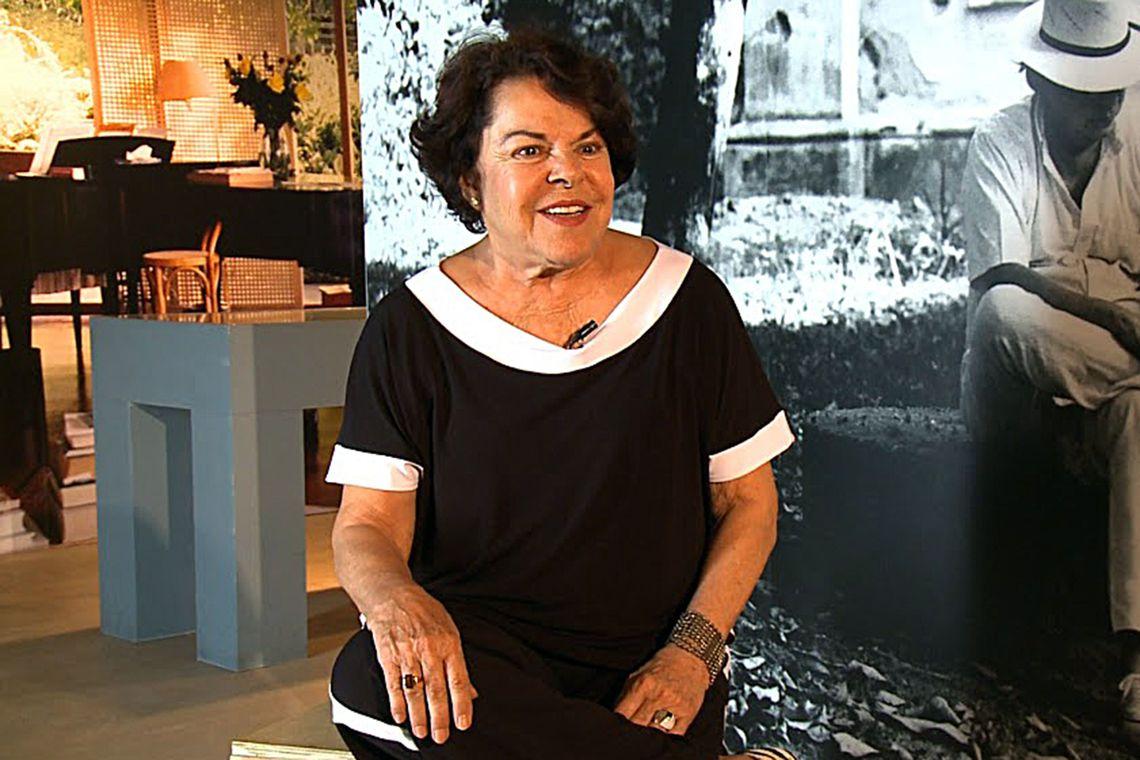 Cantora e compositora Miúcha morre aos 81 anos af54602bbdac5
