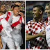 Perú vs. Croacia 1080p Full HD Partido Completo