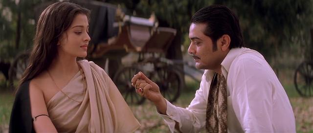Choker Bali - A Passion Play (2003) Full Movie Bengali 720p HDRip ESubs Download