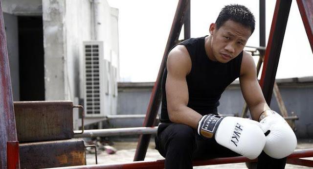 Daud Yordan Naik Ring Juli, Akan Berebut Titel WBC?