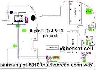 Solusi jitu mengatasi touchscreen samsung Galaxy Pocket Neo s5312+ macet/ tidak berfungsi 2
