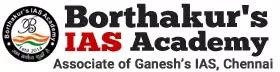 Borthakur's IAS Academy Recruitment 2019