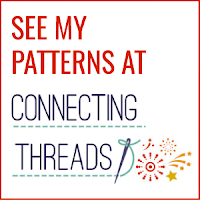 connecting threads monica curry