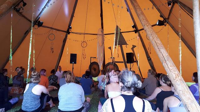 Soul Circus Yoga & Wellness Festival 2018