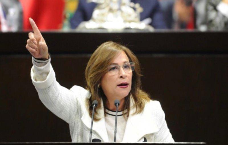 A revisión, todos los contratos de Pemex, dice Rocío Nahle