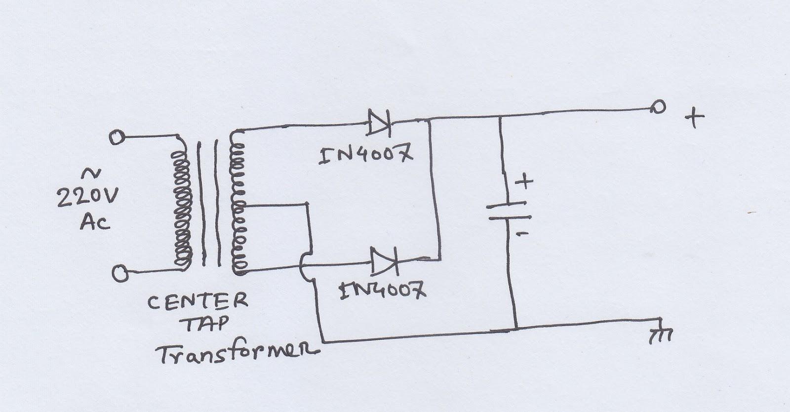 220v to 12v transformer wiring diagram 1999 chevy silverado brake line scavenger 39s blog ac dc circuit 1 hobby electronics