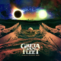Greta Van Fleet - Anthem Of A Peaceful Army