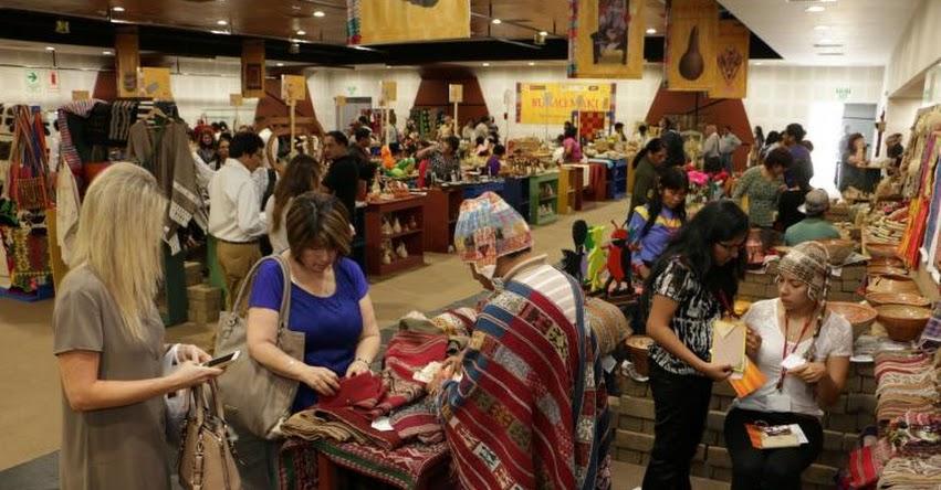 RURAQ MAKI: XIII Expoventa de Arte Tradicional Peruano Ruraq Maki - Torre Kuélap - Ministerio de Cultura (13 al 22 Diciembre)