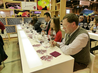 Stand La Rioja, Fitur 2019, La vuelta al mundo de Asun y Ricardo, vuelta al mundo, round the world, mundoporlibre.com