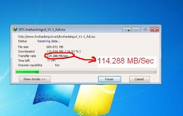 40+ High Speed FTP Server Lists + Live Tv List
