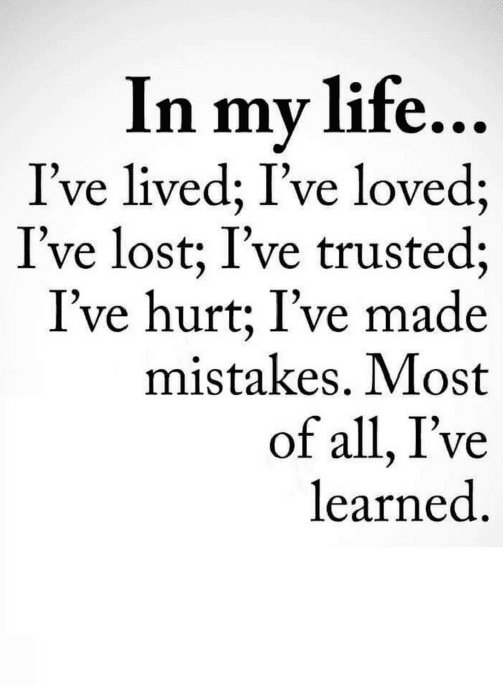 Quotes Life Is A Mixture Of Sadness Happiness Trust Gain Loss Inspiration Trust Quotes