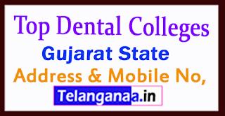 Top Dental Colleges in Gujarat