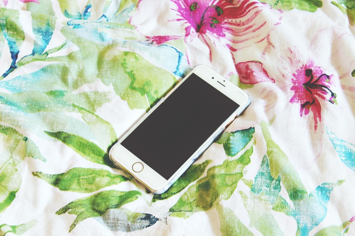 iphone 6s złoty gold