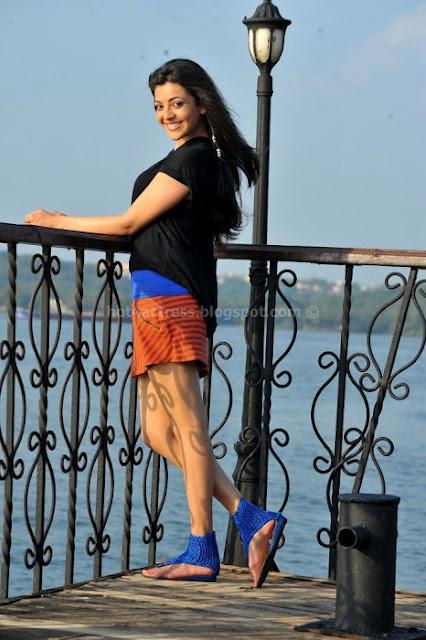 Kajal agarwal latest  photos
