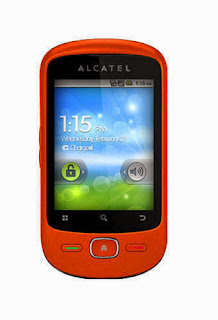 Alcatel Onetouch Surf (906)