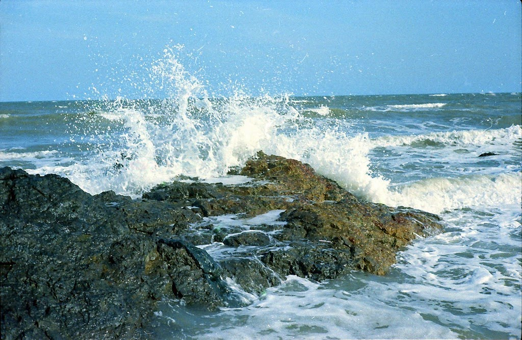 Vung Tau, a favorite beach of Southern people 13