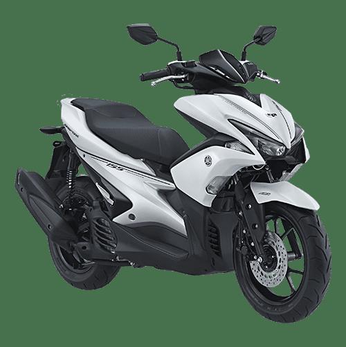 MOTORCYCLE INFO: Yamaha Aerox 155 VS Honda Vario 150