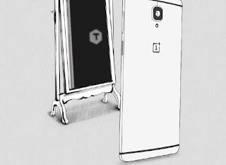 Spesifikasi OnePlus 3T