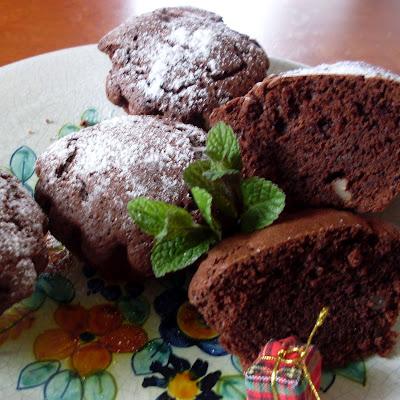 brownies o mis pequeños marroncitos