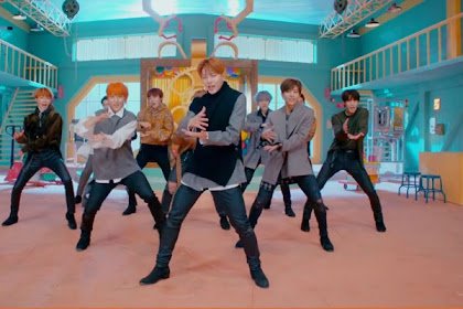 Lyrics and Video Golden Child – Genie + Translation