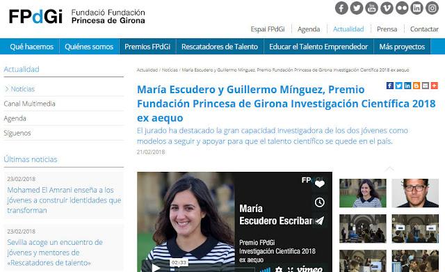 https://es.fpdgi.org/actualidad/noticias/1097-maria-escudero-y-guillermo-minguez-premio-fundacion-princesa-de-girona-investigacion-cientifica-2018-ex-aequo/