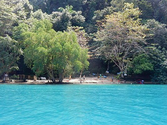 dicas viagem lagoa azul jamaica