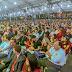 Conciência Cristã, em Campina Grande PB, o maior evento gospel da America Latina