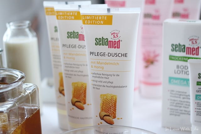 beautypress Blogger Event Oktober 2016 - sebamed