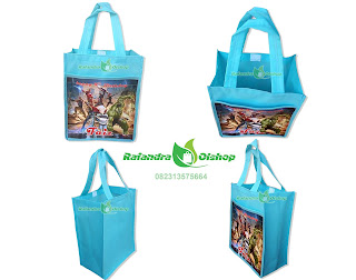 tas ultah, tas souvenir ultah, goodie bag ultah, tas ulang tahun, tas ultah murah, tas ultah avengers
