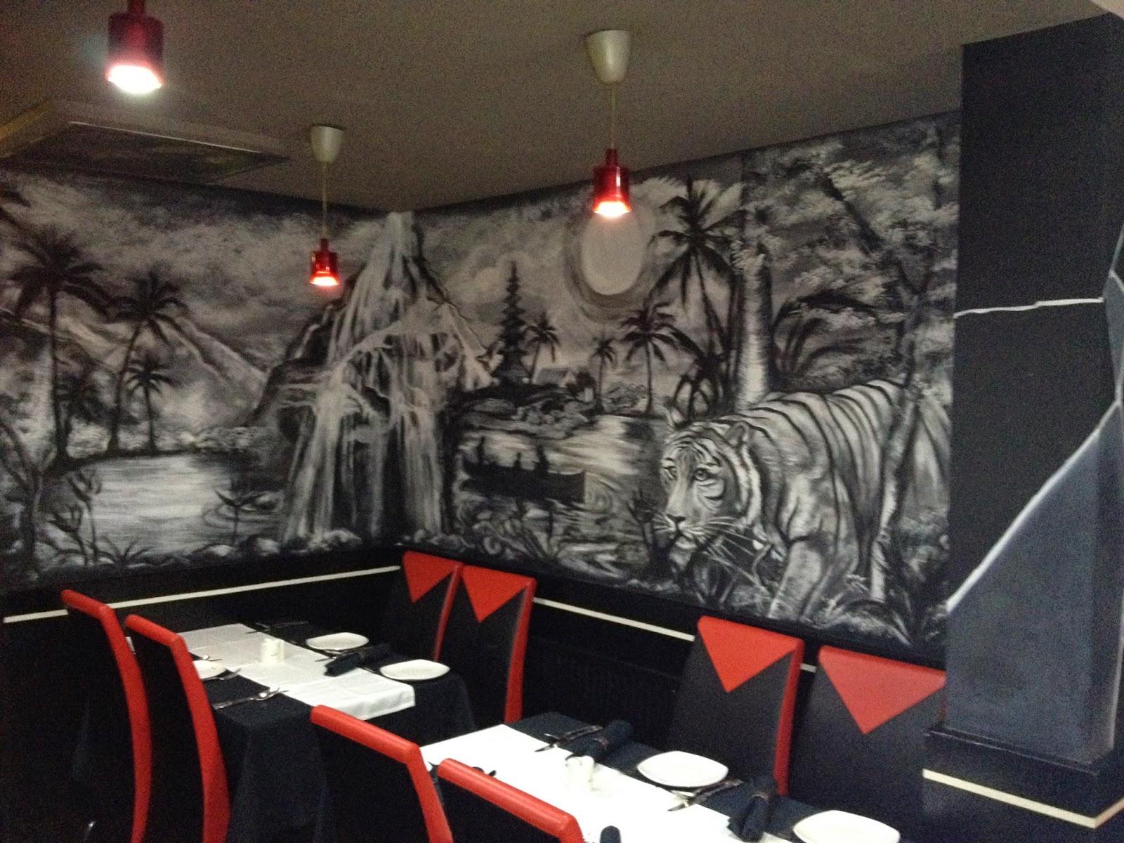 Agra Indian Restaurant Sheffield