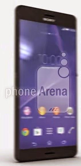 Bocoran Gambar Sony Xperia Z4 dan Xperia Z4 Ultra