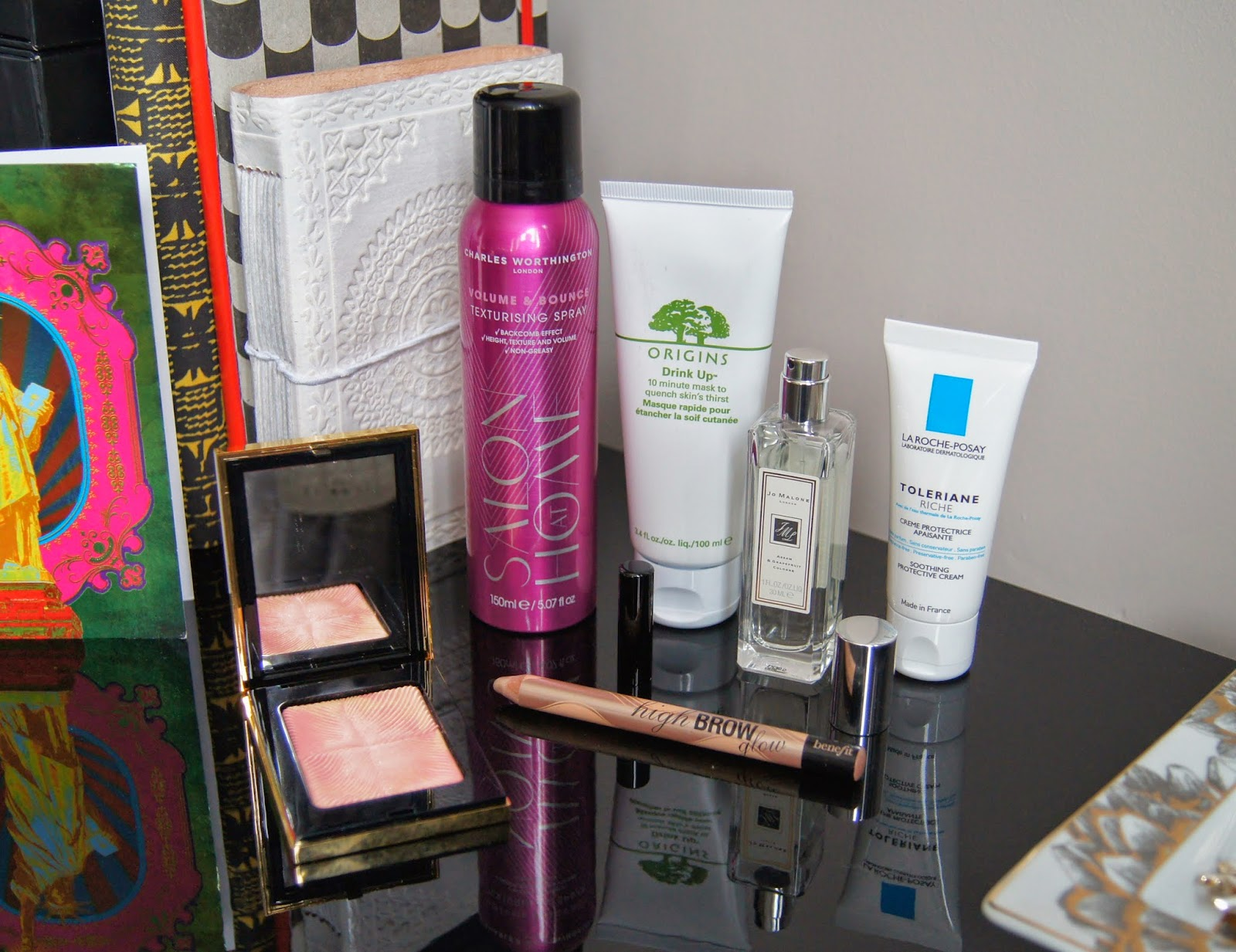 agbeauty march 2014 beauty favourites
