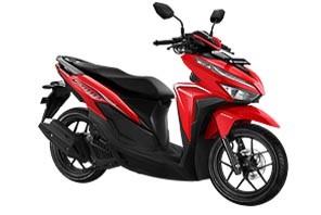 Sewa Rental Honda Vario 125 eSP Bali
