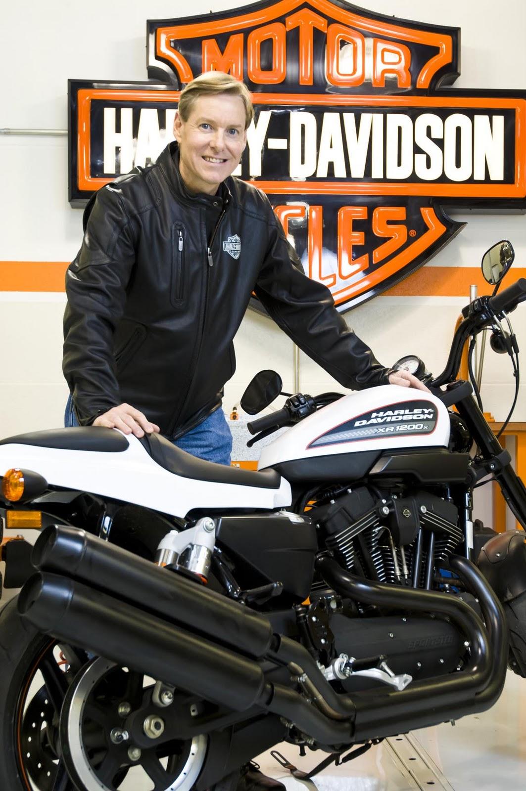 Harley-Davidson Financial Services chega ao Brasil | R2 MOTOS