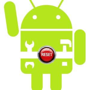 mengembalikan restore file data setelah hard reset