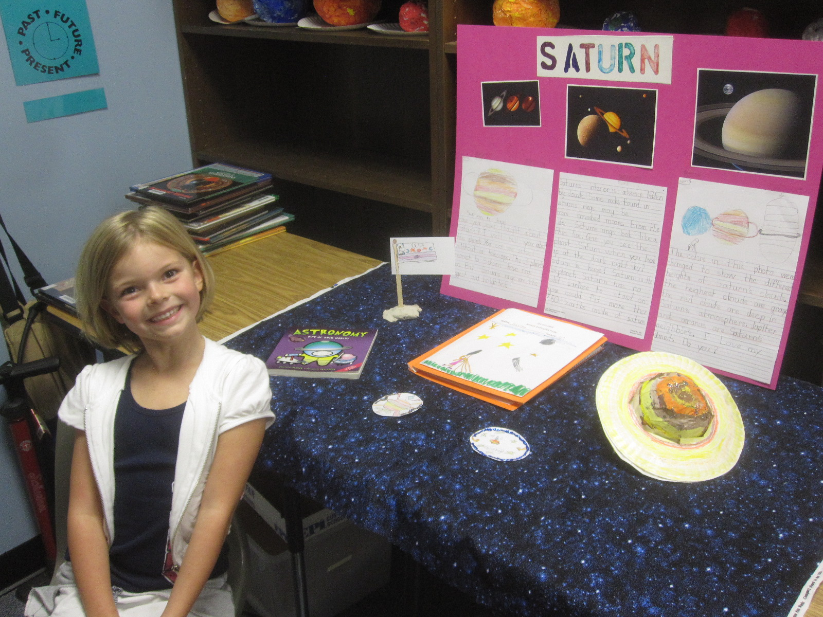 The GT Classroom: OUR GT FIRST GRADE PROJECTS FOR THE ...