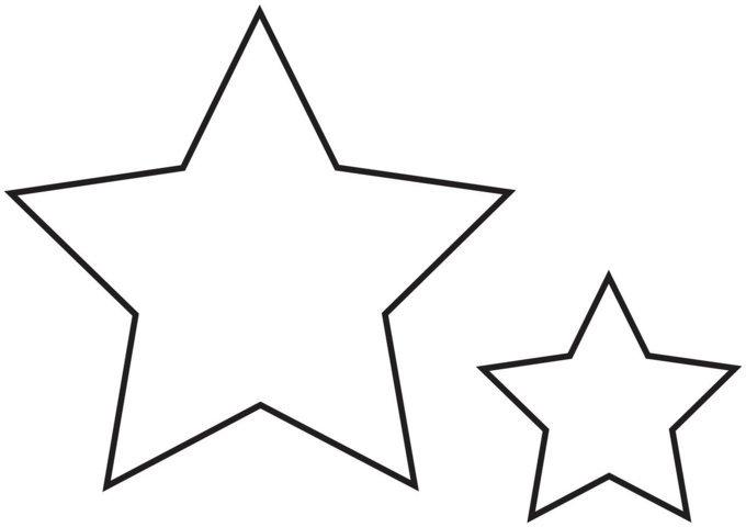 Dibujos De Estrellas Para Colorear E Imprimir: Blog MegaDiverso: Dibujos De Estrellas Para Colorear