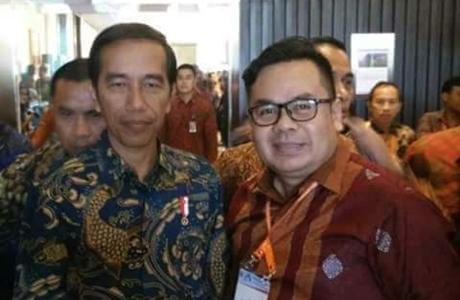 Setelah 12 Tahun Mangkrak, Jokowi Hanya Butuh 2 Hari untuk Fungsikan Bandara Wiriadinata