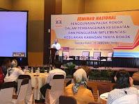 Wali Kota Dukung Implementasi Perda KTR Dengan Dana Pajak Rokok Daerah