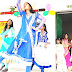 लखनऊ : बाल उत्सव में बच्चों ने दिखाया हुनर