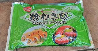 jual washabi powder murah