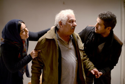 EL VIAJANTE - Ashgard Farhadi 3